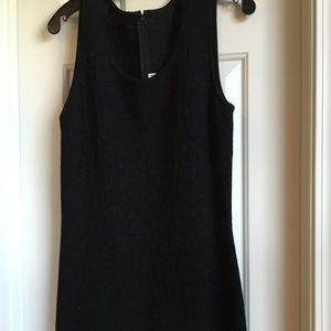Black St John Knit Dress